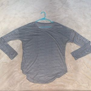 Lucy Long Sleeve T-Shirt